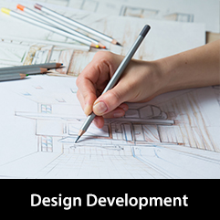 Design development